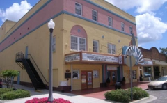 Wayne Densch Performing Arts Center