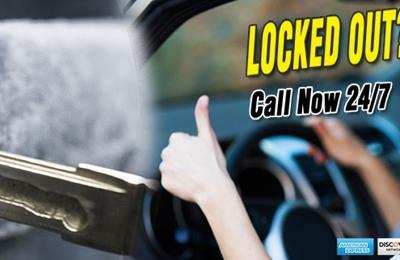 Call  Locksmith - Trenton, NJ