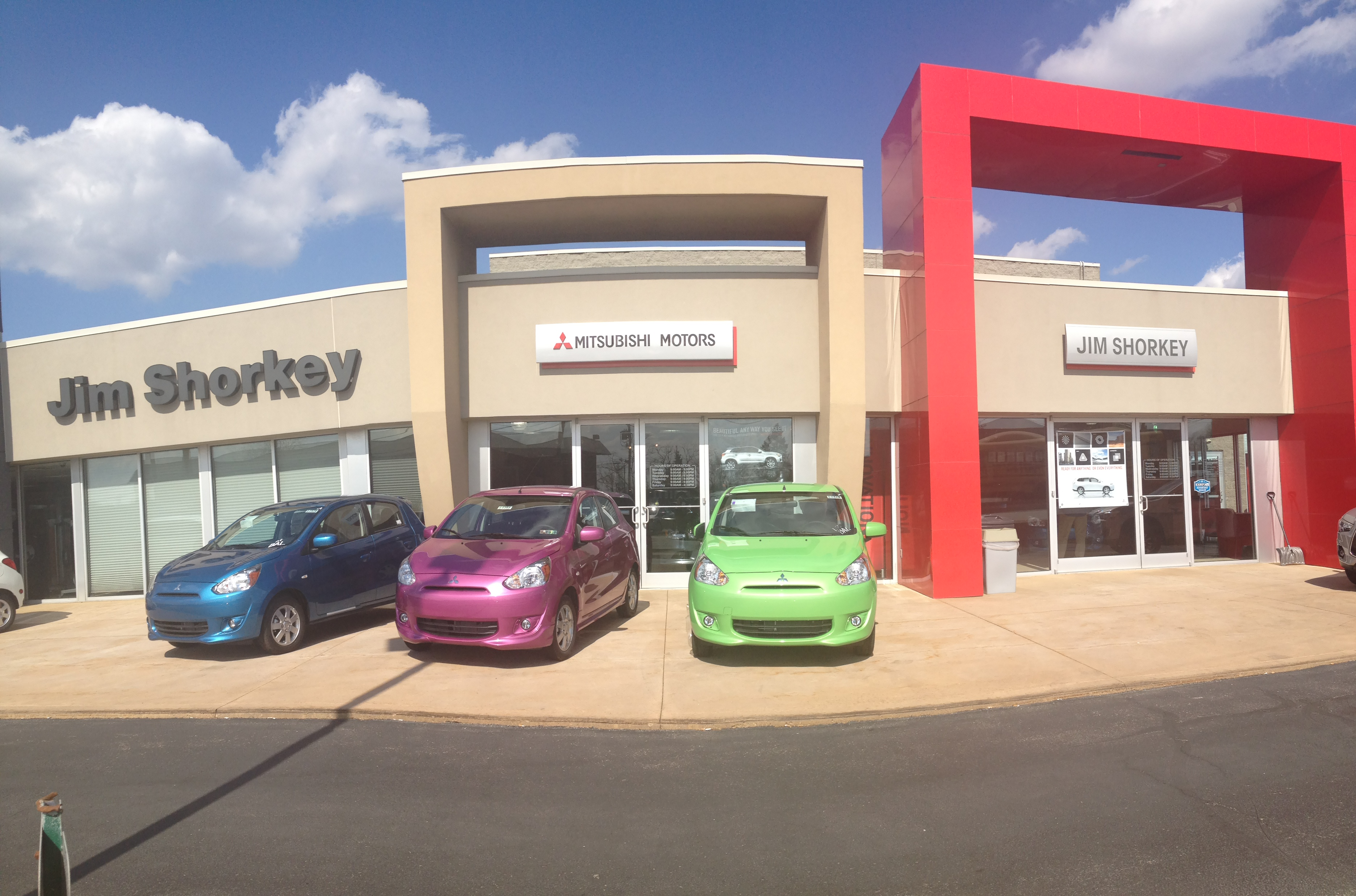 sale cuv dealers in outlander featured vehicles se new htm for south mitsubishi pa park bethel