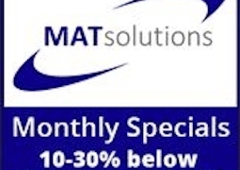 MATsolutions - Irving, TX