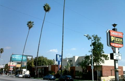 Brier Oak On Sunset Inc - Los Angeles, CA