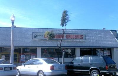 Liticker's Liquor & Deli - San Diego, CA