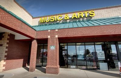 Music & Arts - Sterling, VA