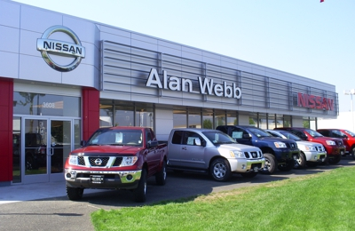Alan Webb Nissan - Vancouver, WA