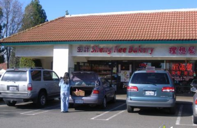 Sheng Kee Bakery - Union City, CA