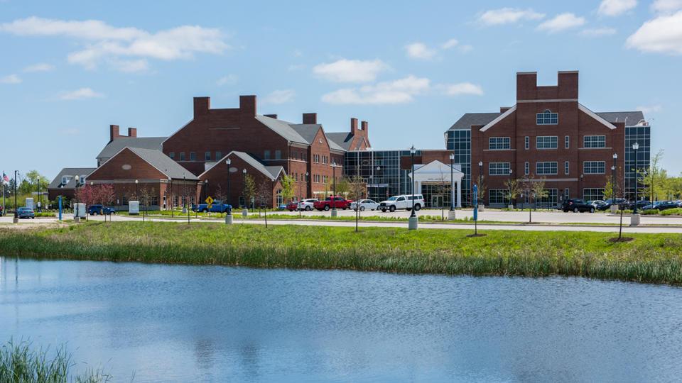 Northwestern Medicine Emergency Center 1475 E Belvidere Rd