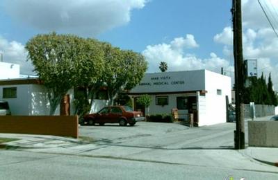 Mar Vista Animal Medical Center - Los Angeles, CA