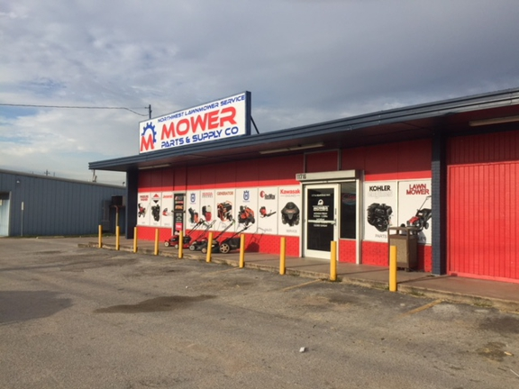 Mower Parts and Supply Co - Houston, TX