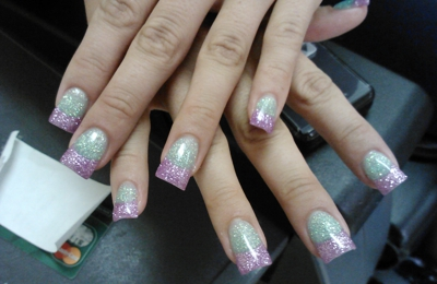 City Nail Salon 889 E Prima Vista Blvd, Port Saint Lucie, FL 34952 ...