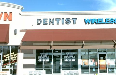 Vip Dental - Las Vegas, NV