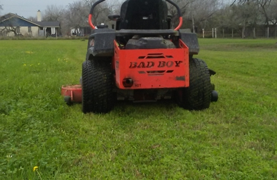 Hernandez Lawn Service - Alice, TX