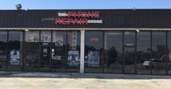 The Phone Repair Store - Hattiesburg, MS. We buy, sell, trade and repair almost any type of electronics.