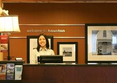Hampton Inn Houston Hobby Airport - Houston, TX