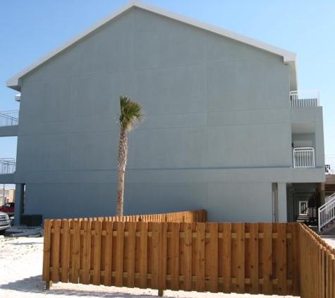 Cutting Edge Coatings - Pensacola, FL