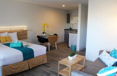 Hotel Point Loma - San Diego, CA