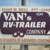 Van's RV Trailer Co