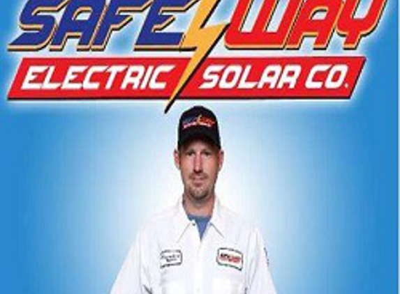 Safe-Way Electric & Solar Co. - Chino, CA