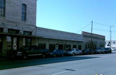 Acevedo Ernest Jr - San Antonio, TX