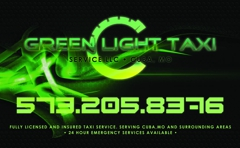 Green Light Taxi Services L.L.C.