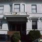 St Tichon's Russian Church - San Francisco, CA