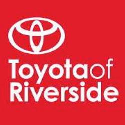 Toyota of Riverside, Riverside CA