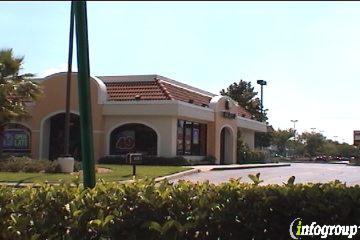 Taco Bell, Lake Mary FL