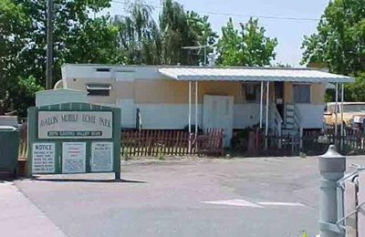 Avalon Mobile Home Park - Castro Valley, CA