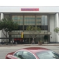 Bank of America - Glendale, CA. Entrance on brand