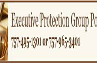 Executive Protection Group - Virginia Beach, VA