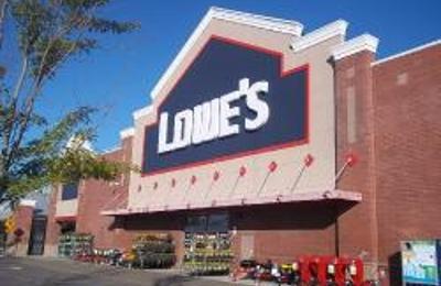 Lowes - Stony Brook, NY