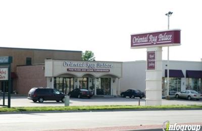 Oriental Rug Palace - Omaha, NE