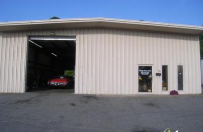 Stokley's Service Center - Mobile, AL