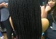 Fifi's African Hair Braiding & Weaving-Houston. Best Braids Houston Texas