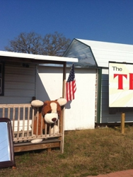 The Thrift Stop