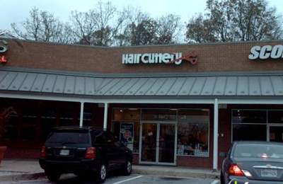 Hair Cuttery 10030 Baltimore National Pike Ellicott City Md 21042