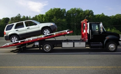 J & M Towing & Service Inc