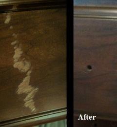 Seven Cities Furniture Repair   Virginia Beach, VA