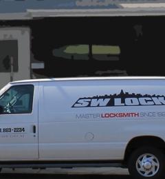 S W Lock & Door Check Co - Union City, NJ