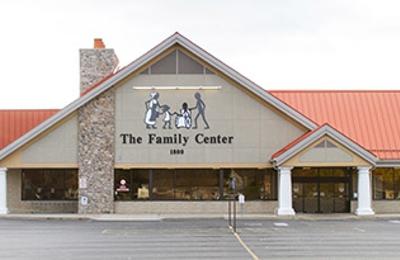 Caughman Health Center - Findlay, OH