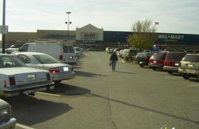 Walmart - Bakery - Oklahoma City, OK