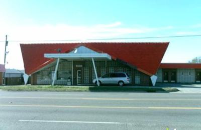 Budget Inn - Saint Joseph, MO