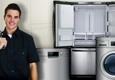 Burns Appliance Repair - Memphis, TN