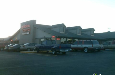 Golden Corral Restaurants - San Antonio, TX