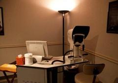 Laser Eye Center Of Lubbock - Lubbock, TX