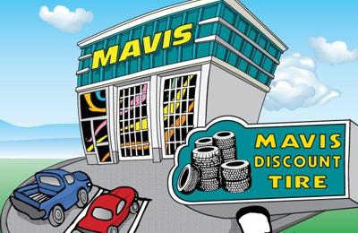 Mavis Discount Tire - Dallas, GA