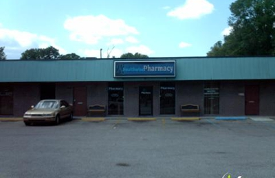 Healthwise Pharmacy Inc - Tampa, FL