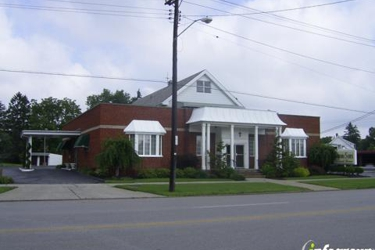 Tomon & Sons Funeral Homes