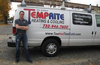 Temprite Inc - Freehold, NJ