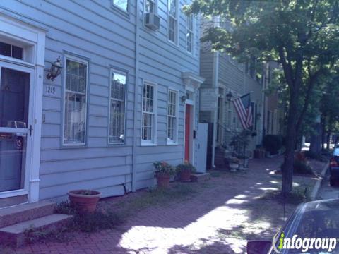 Alexandria Massage Therapy 1217 Prince St, Alexandria, VA ...
