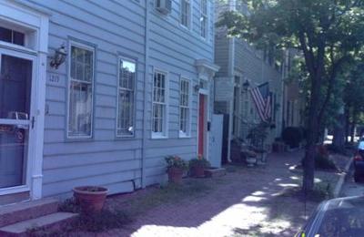 Alexandria Massage Therapy - Alexandria, VA